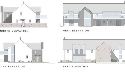 Plot for sale - Bude, Cornwall