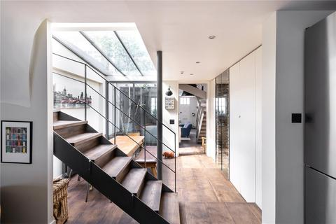 4 bedroom terraced house for sale - Princedale Road, Notting Hill, W11