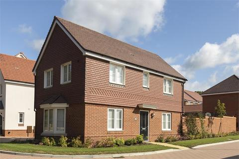 3 bedroom detached house for sale - Plot 99, Downshire at Cranleigh Grange, Elmbridge Road GU6