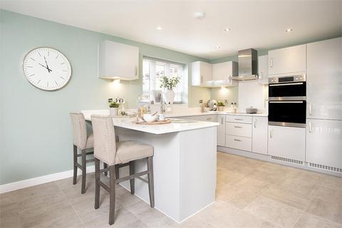 4 bedroom detached house for sale - Plot 100, Hascombe at Cranleigh Grange, Elmbridge Road GU6