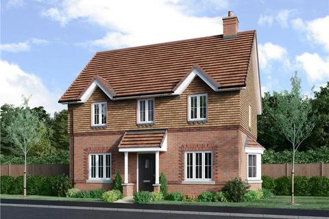 3 bedroom detached house for sale - Plot 109, Ingleby at Cranleigh Grange, Elmbridge Road GU6