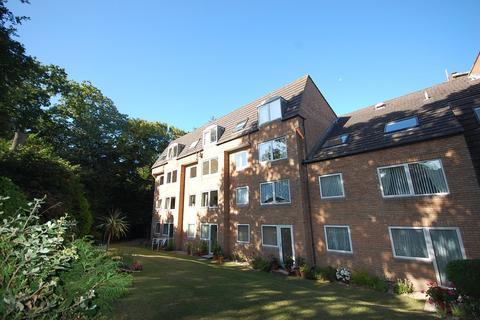 1 bedroom retirement property - Homeoaks, 30 Wimborne Road, Bournemouth