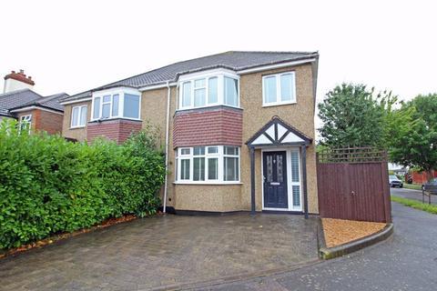 3 bedroom semi-detached house for sale - Clyde Avenue, Sanderstead, Surrey
