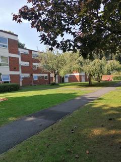 2 bedroom flat to rent - Hollymount, Hagley Road, Birmingham, B16 9LS - Two bed top floor flat