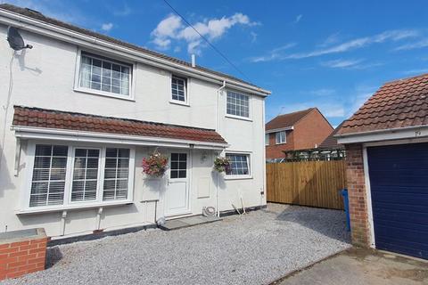 3 bedroom detached house for sale - Poultney Garth, Hedon