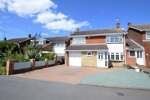4 bedroom detached house for sale - Winton Close, Luton
