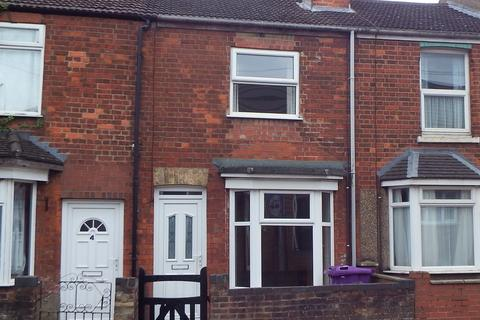 2 bedroom terraced house to rent - Argyle Street, Boston, Lincs