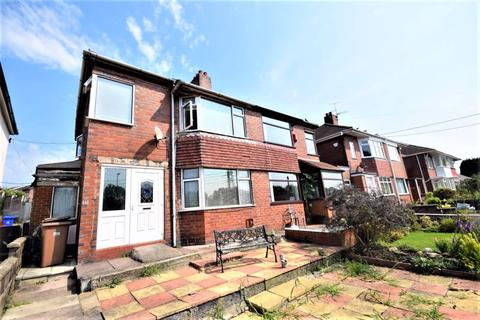 3 bedroom semi-detached house for sale - Dividy Road, Bucknall, Stoke-On-Trent