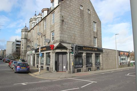 Bar and nightclub for sale - Frederick Street, Aberdeen, AB24
