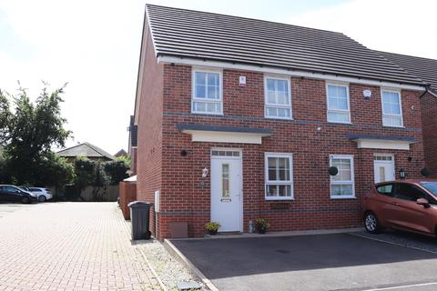 2 bedroom semi-detached house for sale - Heathside Drive, Birmingham, B38