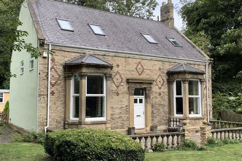 4 bedroom detached house for sale - Dene House, Ovingham Prudhoe, Northumberland