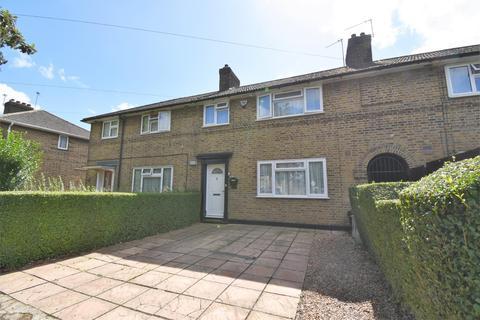 3 bedroom terraced house - Providence Road, West Drayton, UB7