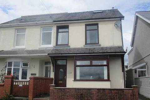 4 bedroom semi-detached house for sale - Highland Place, Aberdare
