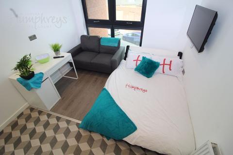 Studio to rent - S3 - Kelham Works - Flexible Contracts