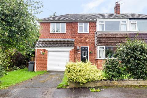 4 bedroom semi-detached house for sale - Coppice Wood Crescent, Yeadon