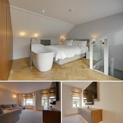 2 bedroom ground floor flat to rent - Leopold road N18