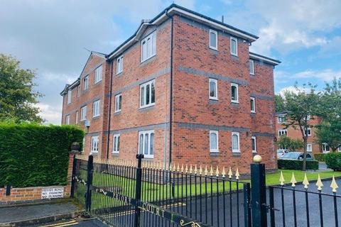 1 bedroom flat to rent - Bronte House, Keats Drive, Macclesfield (8)