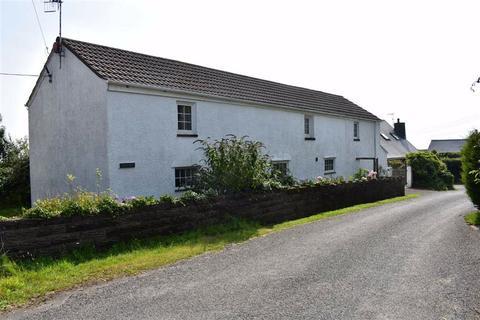 3 bedroom cottage for sale - Oxwich Green, Oxwich, Swansea