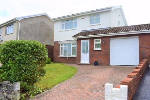 3 bedroom link detached house for sale - Rushwind Close, Westcross, West Cross Swansea