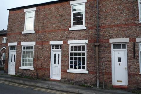 2 bedroom terraced house to rent - 19 Ladyfield St, Ws, SK9 1BR