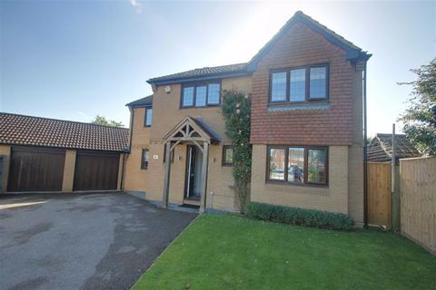 5 bedroom detached house for sale - Weston Turville, Buckinghamshire