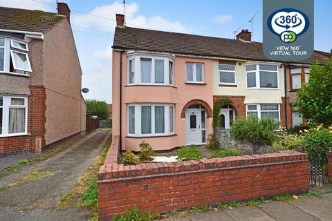 3 bedroom end of terrace house for sale - Beanfield Avenue, Green Lane, Coventry