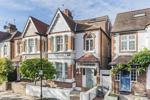 5 bedroom semi-detached house for sale - Elmwood Road, London, W4