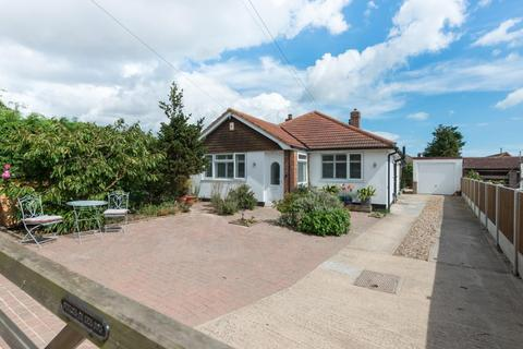 3 bedroom detached bungalow for sale - Arundel Road, Cliffsend, Ramsgate