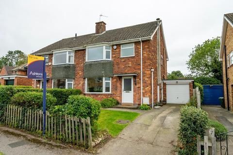 3 bedroom semi-detached house for sale - The Meadows, Skelton, York