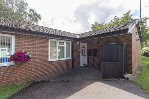 2 bedroom semi-detached bungalow for sale - Cheedale Close, Loundsley Green, Chesterfield