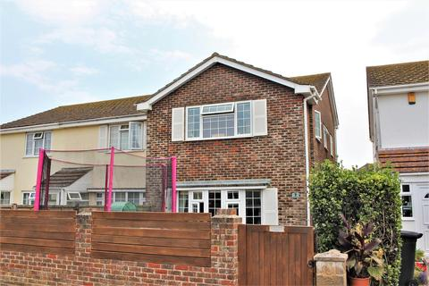 3 bedroom semi-detached house for sale - Fitzgerald Avenue, Seaford