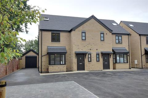 3 bedroom semi-detached house for sale - Welton Road, Brough