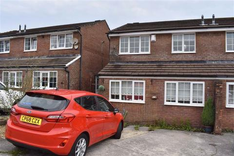 3 bedroom semi-detached house for sale - Dale Close, Fforestfach, Swansea
