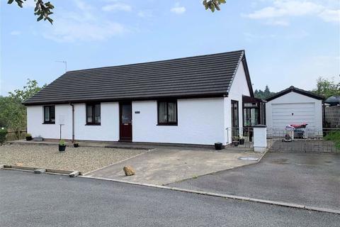 3 bedroom detached bungalow for sale - Swn Y Llethi, Llanarth, Ceredigion