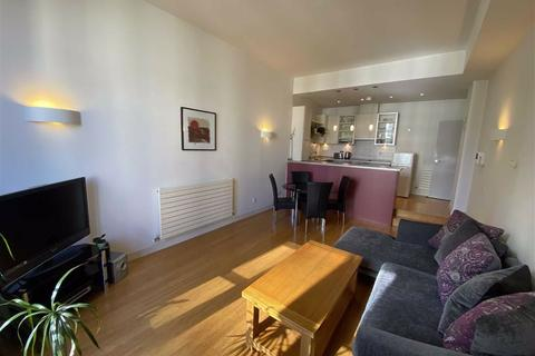 1 bedroom flat - Century Buildings, 14 St Mary's Parsonage, Manchester