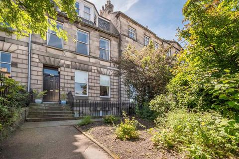 4 bedroom flat to rent - LYNEDOCH PLACE, CITY CENTRE, EH3 7PX