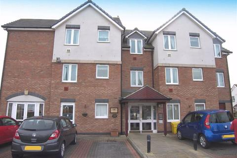 1 bedroom retirement property for sale - Grangeside Court, North Shields, NE29