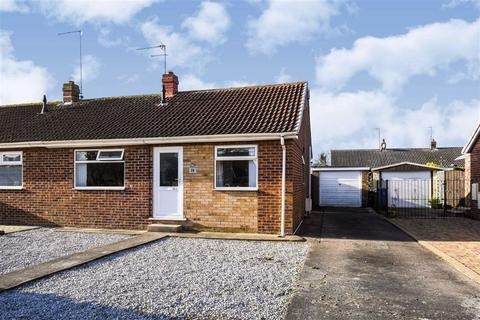 2 bedroom semi-detached bungalow for sale - Sextant Road, HULL, HU6
