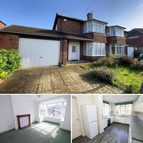 3 bedroom semi-detached house for sale - Millfield Grove, North Shields
