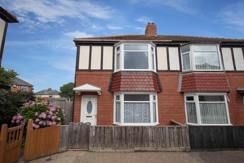 2 bedroom semi-detached house for sale - Thompson Street, Blyth