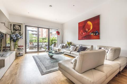 2 bedroom flat for sale - 'The Lexington', Llanvanor Road, London, NW2