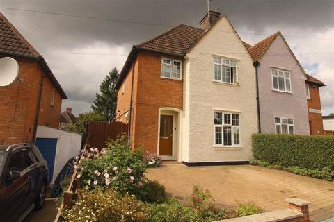 3 bedroom semi-detached house for sale - Redmarle Road, Braunstone