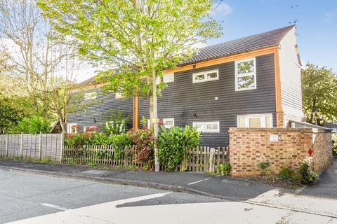 1 bedroom flat for sale - Haven Court, Hatfield Peverel, Chelmsford
