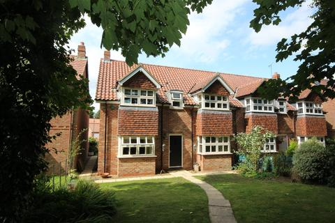 4 bedroom semi-detached house for sale - The Stables, Wynyard, Billingham