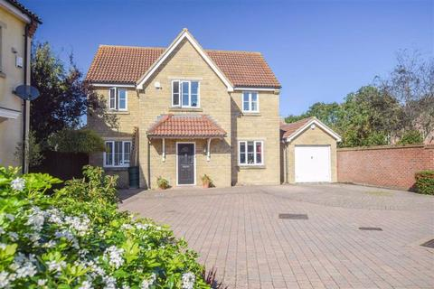 4 bedroom house for sale - Byre Close, Cricklade, Wilshire