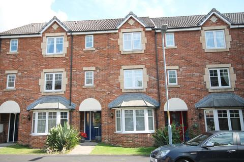 4 bedroom townhouse for sale - The Beeches, Billingham