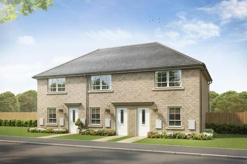 2 bedroom terraced house for sale - Plot 19, Kenley at The Bridleways, Eccleshill, Bradford, BRADFORD BD2