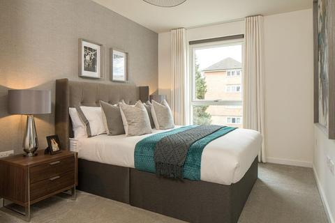 2 bedroom apartment for sale - Plot 113, Nestle Apartments at Hayes Village, Nestles Avenue, Hayes, HAYES UB3
