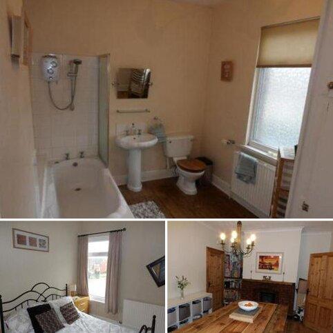 3 bedroom detached house to rent - Westmoreland Street, Darlington