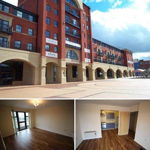 2 bedroom apartment for sale - Market Square, Pitt Street, Wolverhampton, WV3